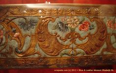 pattern gilt leather (10)
