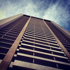 Building in Honolulu