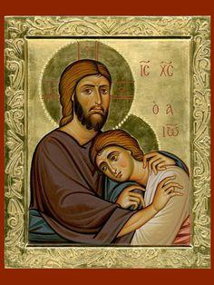 79 new photos · Album by Giuliano Melzi (IconeCristiane) Religious Icons, Religious Art, Christ Pantocrator, Byzantine Icons, Biblical Art, Catholic Art, Orthodox Icons, Medieval Art, Sacred Art