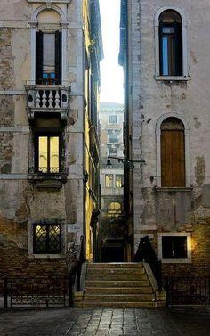 Ahhh Venice... Veneto, Italy