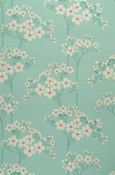 Pattern with flowers  #pattern #surface #surfacedesign