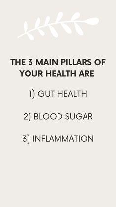 Thyroid Health, Gut Health, Health And Wellbeing, Holistic Nutrition, Health And Nutrition, Holistic Wellness, Health And Beauty Tips, Health Advice, Natural Health Remedies