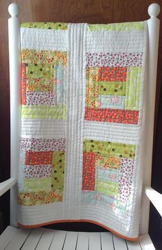 quick and easy.jelly roll fat quarters or scraps.Mary Mary Quite Contrary.quick and easy. Quilting For Beginners, Quilting Tutorials, Quilting Designs, Quilting Ideas, Quilting Projects, Sewing Projects, Sewing Tips, Sewing Ideas, Sewing Crafts