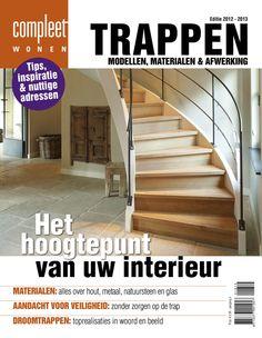 Compleet Wonen - Trappen editie 2012-2013