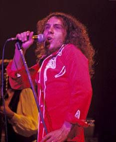 Ronnie James Dio..Rainbow 1978..Forever The Man On The Silver Mountain..