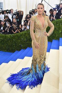 Blake Lively Just Teased Her 2018 Met Gala Dress and It Sounds Insane - HarpersBAZAAR.com