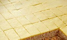 Bílková a žloutková poleva – Kulinář.cz Cornbread, Sweet Recipes, Brownies, Food And Drink, Cake, Ethnic Recipes, Coffee, Millet Bread, Cake Brownies