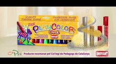#playcolor, #instant, #tempera solida, #guache solido, #solid poster paint