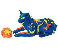 Cat  by federica matta