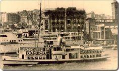 Tarz-ı Nevin Vapuru  Tarz-ı Nevin Vapuru Şirketi Hayriye'nin ilk tek uskurlu vapuru olup, 1903'te İskoçya'nın Glaskow kentindeki tezgâhlarda yolcu vapuru olarak yapılmıştır.   Vapur 144 groston ağırlıkta çelik saç tekneli idi. Uzunluğu 30.6 m., genişliği 5.8 m., su kesimi 2.2 m. 195 beygir gücünde iki silindirli compound bir buhar makinesi ile saatte 10 mil hız yapıyordu.   Tarz-ı Nevin Vapuru 14 Mart 1903–18 Ekim 1966 tarihleri arasında Boğaziçi'nde seferler yapmıştır.