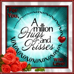 Hug Month: A Million Hugs and Kisses for My Awesome Sisters!!