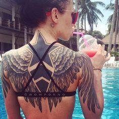Star Tattoos tattooeasily 9
