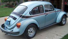 1973 vw sports bug   1973 Sports Bug/Sport Beetle - USA and Europe