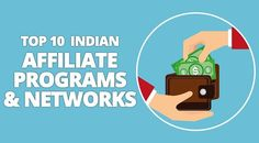 Looking to join We have collected top 10 Indian Affiliate Programs just for you. Ecommerce Hosting, Affiliate Marketing, Programming, How To Make Money, Join, Apps, Indian, Products, App