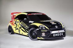 2014 Volkswagen Beetle GRC