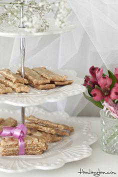 Cake stand - Lisbeth Dahl