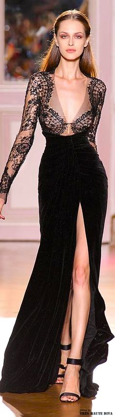 Zuhair Murad Couture (=^.^=) Thanks, Pinterest Pinners, for stopping by…