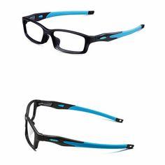 伝統を破る、絶対に手に入れたいファッション性と機能性兼備のスポーツメガネ。  アジアの人の顔にぴったり、超軽量独特なゴム素材。  ユニックなところはメガネの足が取り替えられる。好きなフレーム色を選んで、自分の好みの足色の番号をメッセージ欄に残ってください。