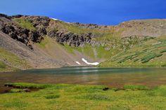 Shelf Lake | Colorado Lifestyle