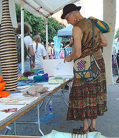 http://www.blurb.com/bookstore/detail/433375  Lexington Avenue Arts & Fun Festival (LAAFF)
