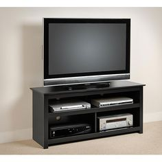 Diy Wall Mounted Entertainment Center Because It Makes