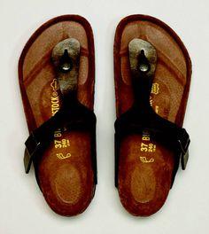 Birkenstock Gizeh Sandal <3