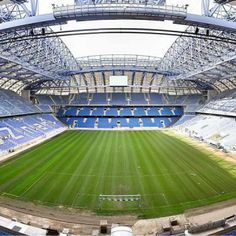 City Stadium, home of Lech Poznan and Warta Poznan, Poland Soccer Stadium, Football Stadiums, Euro 2012, Nature Pictures, Poland, Around The Worlds, Europe, Architecture, City