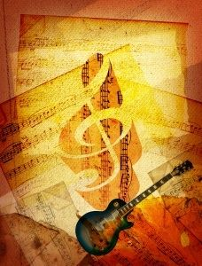 Sheet Music ~ Art by Billy Frank Alexander I really love the light effects in this piece Sound Of Music, Music Is Life, Ok Kid, Funeral Songs, Music Collage, Image Sheet, Learn Chinese, Treble Clef, Music Classroom