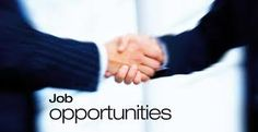 Job Opportunities for the work seekers. Here you may realize thousands of native jobs updated daily.