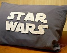 R2d2 star wars pillow cushion gift & Easy DIY Star Wars pillow case prints | Nerdcrafting | Pinterest pillowsntoast.com