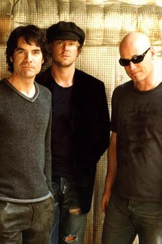 Train saw them in concert a few yrs ago and they were awesome!!!!
