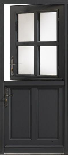 Porte d\u0027entrée aluminium contemporaine grand vitrage Wooden doors - choisir une porte d entree