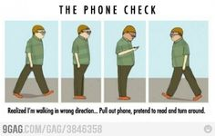 Turn around like a boss.. True Story..