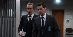 "Spy Series ""Berlin Station"" Premieres On EPIX Sunday, October 16"