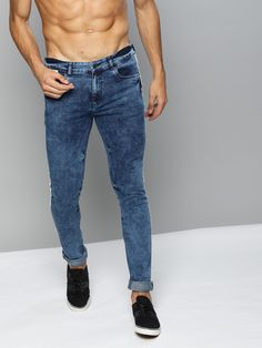 Shop Latest Fashion for Women and Men Online from Fashion websites and clothing Brands in 1 place! Buy trendy clothes and accessories. Ripped Jeans, Skinny Jeans, Men Online, Smart Casual, Western Wear, Kitchen Interior, Latest Fashion For Women, Distressed Jeans, Skinny Fit