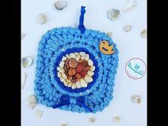 Pólófonalazz velünk! - Pólófonalból horgolt kavics kép WSC fa alapra - YouTube Crochet Necklace, Make It Yourself, Fa, Youtube, Blog, Blogging, Youtubers, Youtube Movies