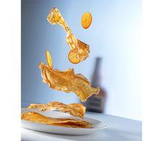 Ce 2 février, c'est la Chandeleur ! Et l'occasion parfaite de savourer des crêpes sans culpabiliser en remplaçant le sucre traditionnel par une solution plus light. Des crêpes à savourer sans culpabiliser en remplaçant le sucre traditionnel par un mix de sucre de canne et de stévia. Focus: La crêpe Suzette du chef pâtissier Laurent Moreno, jus d'orange, grand Marnier, caramel