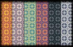 vintage patterns - Buscar con Google