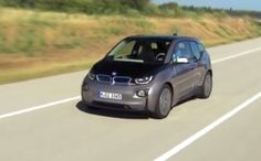 BMW Unveils Its Funky Electric i3, Taking Aim At Both Chevy And Tesla