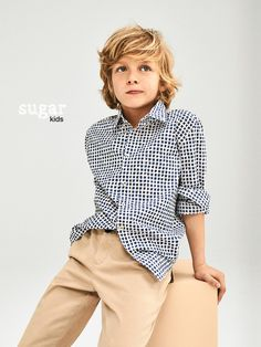 Marti from Sugar Kids for Massimo Dutti.