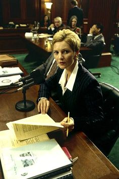 Joan Allen Set to Star in Stephen King Adaptation 'A Good Marriage'
