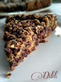 Burritos, Vegan Kitchen, Asian Cooking, Chocolate Lovers, How To Make Cake, Easy Dinner Recipes, Nutella, Cheesecake, Bakery