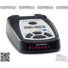 BELTRONICS Vector 995 The Beltronics Vector 995 radar detector keeps you driving safely. As the industry leader in technology and innovation, the accurately detects all US radar and laser bands. Digital Signal Processing, Radar Detector, Metal Detector, Gps Tracking, Wireless Headphones, Bluetooth, Car Audio, Tech Gadgets, Car Parts