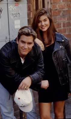 My goal as a 12 year old. Look like Kelly. Marry Zack. FAIL!