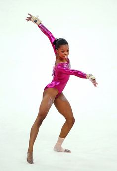 GOLD! Gymnastics - Artistic - Women's Individual All-Around - London 2012 Olympics - The New York Times