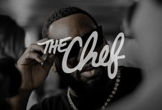 Raekwon (The Chef) - by Oz Hebson