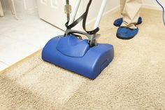 Get True Benefits of Professional Carpet Cleaning Services