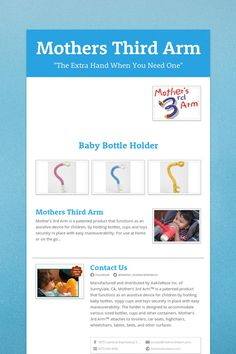 A great gift idea for your babies, is bottle holder that holds baby bottles in the perfect position. We provide   Adjustable, soft and flexible ingenious baby bottle holders, baby gift for twins, bottle feeding etc ...