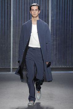 [Bloom] Eduardo Amorim FW17 // Portugal Fashion - GQ Portugal