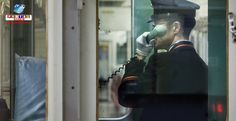 """Um maquinista de Osaka foi repreendido por comunicado dizendo que estrangeiros """"causam inconveniências"""" aos passageiros do trem."""